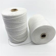 Promotion high quality Flame-Retardant pp filler yarn filler