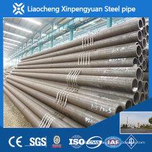 High pressure seamless steel tubes for chemical fertilizer equipment 10#