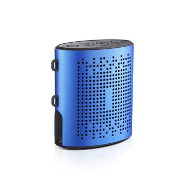 New Style Mini Portable Bluetooth Wireless Loudspeaker