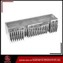 Carcasa ligera de aluminio fundido de aluminio profesional de alta calidad