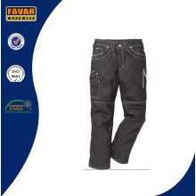 Demin Cargo Carpenter Workwear Jeans