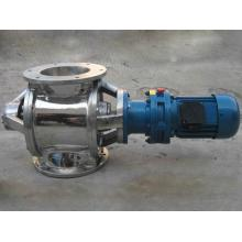 YJD-B type star type ash relief valve