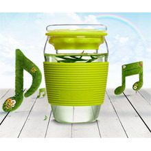 Single Wall Colorful Cup for Homed Used, Office Used