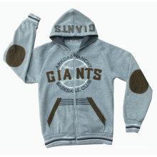 Hombre / Chico 100% Algodón moda Casual Jacket Sweater