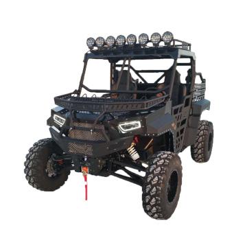 4x4 2 seaters 1000cc utility vehicle farm utv
