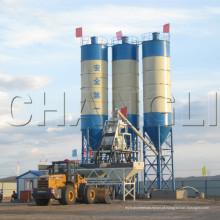 CE Hzs50 Fácil Instalação de Usina de Concreto