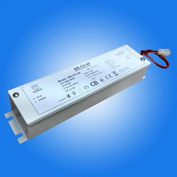 40w metall triac dimbar led drivrutin