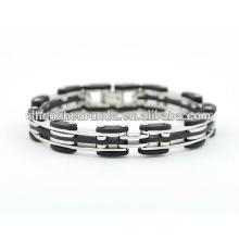 high polish bracelet for men china supplier