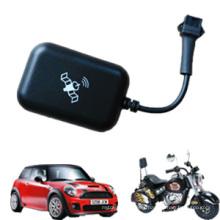 Smart Tracker avec alimentation 12V ou 24V, batterie, port USB (MT05-KW)