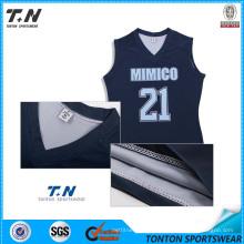 Wholesale Fashion Custom Blank Dry-Fit Gym Stringer Singlet