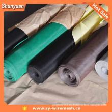 Alambre de aluminio malla de alambre precio de malla por rollo