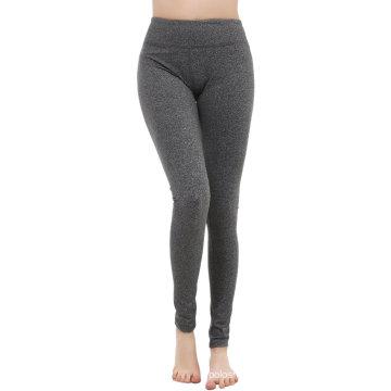 Running Tights Workout Fitness pantalones de yoga de cintura alta Leggings Women