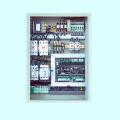 Armoire de commande Cgt101 ascenseur micro-ordinateur parallèle