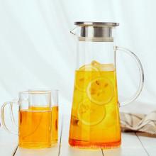 Hot Sale Special Offer Promotion Gift Creative Reusable Tea Set