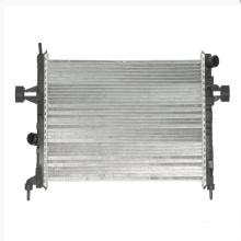 Cooling system aluminum auto radiator for CHEVROLET