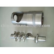 Forged parts,casting and forging parts
