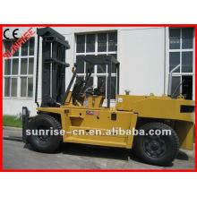 Empilhadeira diesel 16ton CPCD160QFC