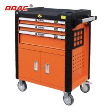 AA4C 158pcs Auto repair Tool cabinet trolley Garage Cabinet tool shelf hardware hand tools auto repair worktableJ1-B33158