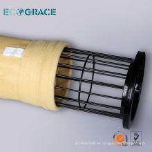 Filter Material P84 Filter Socke