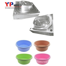 Professional stamping mold design for plastic tray/cnc punching machine
