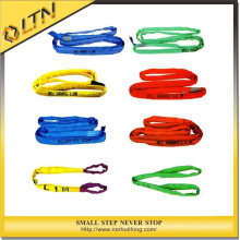 2 Ton Polyester Round Lifting Sling