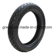 Motorcycle Tyre/Tire (110/90-16) Tubeless