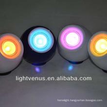 Magic rgb led mood lamp