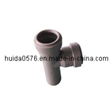 Plastic Pipe Fitting Mould (Socket With Door)