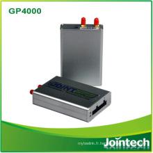 Dispositif de traqueur de véhicule de GPS avec la haute performance stable pour le cheminement et la gestion de flotte de camion