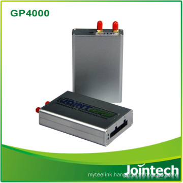 Mini Size Portable GPS Tracker for Private Car and Motorcycle Tracking and Management