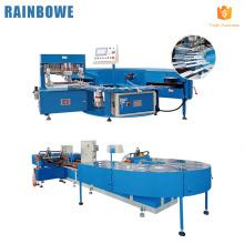 machine d'impression automatique multicolore de chaussettes de haute capacité