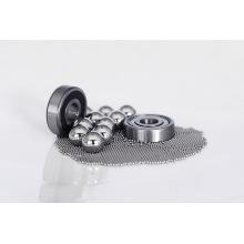 SAE52100 Bearing Steel Balls