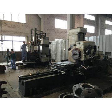JSPM Horizontal boring machine