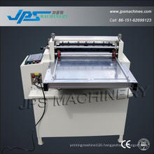 Jps-500X+Y Mobile Phone Rubber Cushion Full Cutting Machine