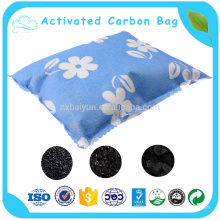 Feito na China Carvão de bambu Carvão de coco Carvão Carvão Carvão ativado carbono saco