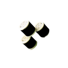 WTN001 black & color nylon fishing rod guide wrapping thread