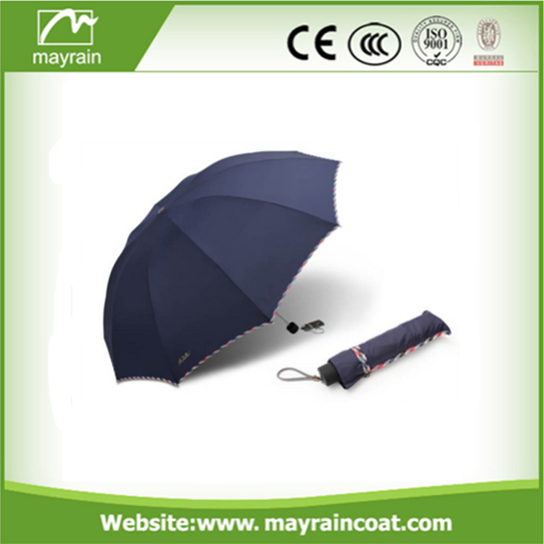 Windproof Rain Umbrella