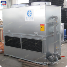 Closed Circuit Industrial Cooling Tower Mini Jet Square Water Cooling Unit