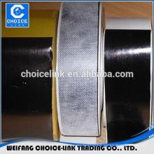 building materials aluminum foil butyl rubber tape