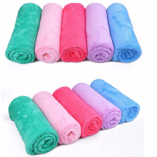 80 polyester 20 polyamide microfiber towel