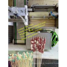 Süßigkeitsspießmaschine, Fleischspießmaschine, Kebab Maker