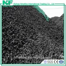Manufacturer price Met coke/lam coke 30-80mm FC85%