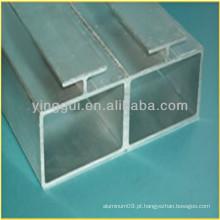 6463 perfil de liga de alumínio