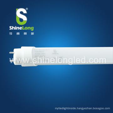 UL approved & energy saving 1500mm 20W led t8 tube lamp
