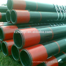China alibaba sales api 5ct oil casing pipe