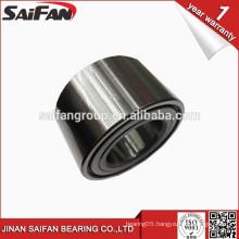 Parts for Cars DAC25550043 Wheel Bearing 25*55*43