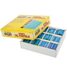 200pcs oil pastel