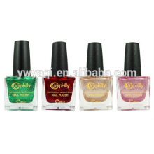 Professional nail art gel nail polish nail polish bottle
