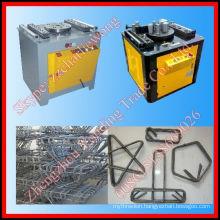 Best selling good price of steel bar bender