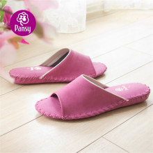 Pansy confort chaussures pantoufles d'intérieur anti-aging